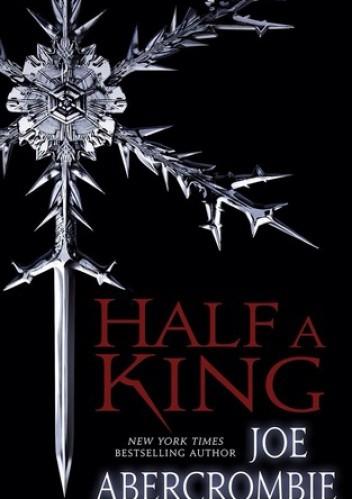 Okładka książki Half a King