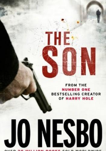 Okładka książki The Son