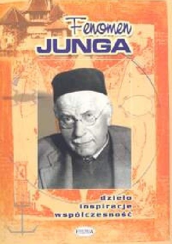 Okładka książki Fenomen Junga