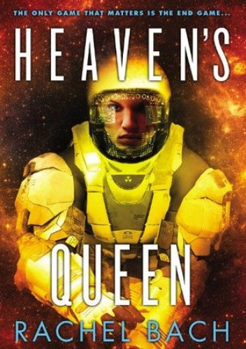 Okładka książki Heaven's Queen