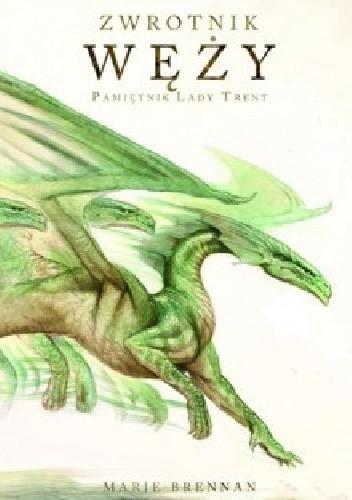 Okładka książki Zwrotnik Węży