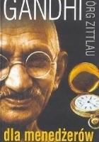 Gandhi dla menedżerów