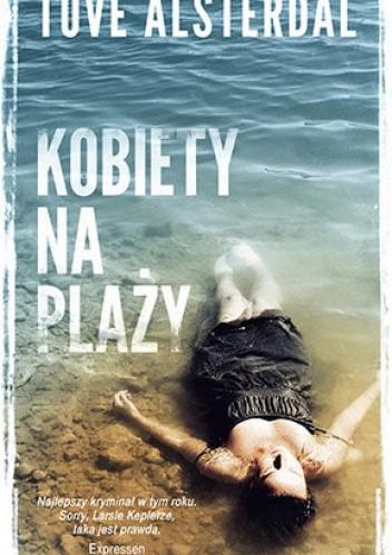 Okładka książki Kobiety na plaży