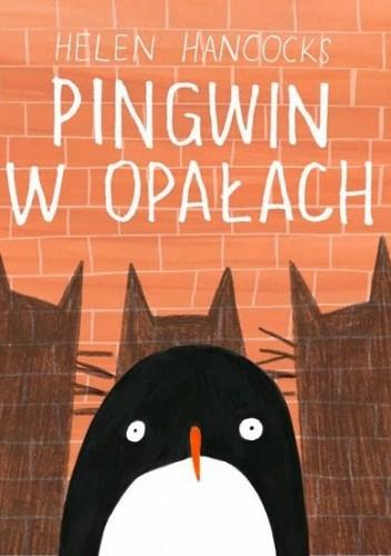 Okładka książki Pingwin w opałach
