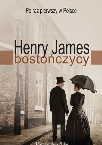 Okładka książki Bostończycy