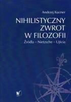Nihilistyczny zwrot w filozofii