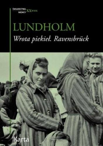 Okładka książki Wrota piekieł Ravensbrück