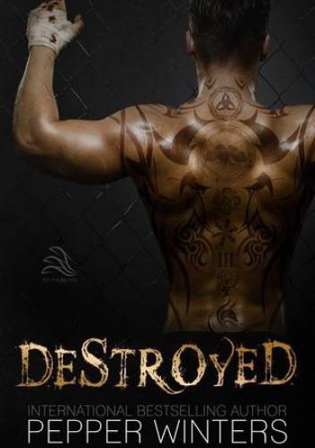 Okładka książki Destroyed