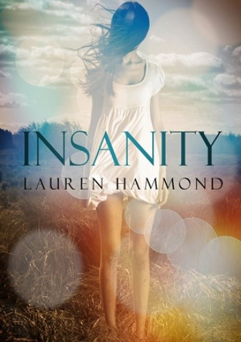 Okładka książki Insanity