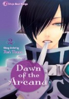 Dawn of the Arcana 2