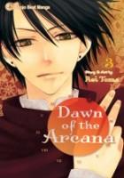 Dawn of the Arcana 3