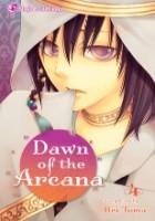 Dawn of the Arcana 4