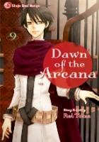 Dawn of the Arcana 9
