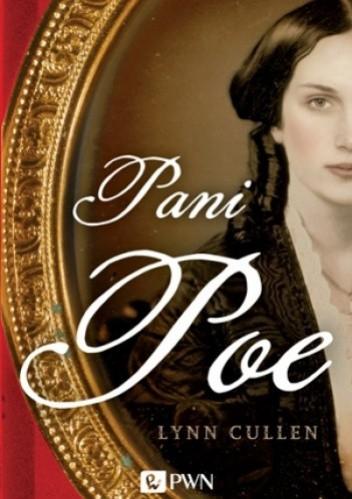 Okładka książki Pani Poe