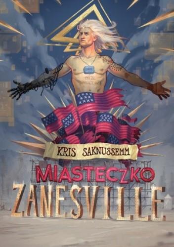 Okładka książki Miasteczko Zanesville