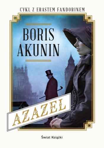 Okładka książki Azazel