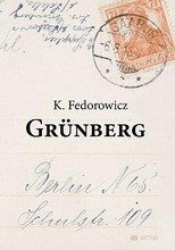 Okładka książki Grünberg