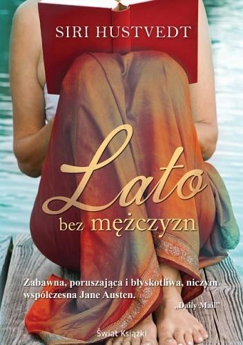 Okładka książki Lato bez mężczyzn