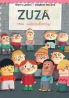 Zuza ma adoratorów