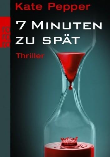 Okładka książki 7 Minuten zu spät