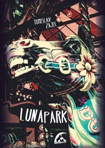 Okładka książki Lunapark