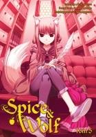 Spice & Wolf 5