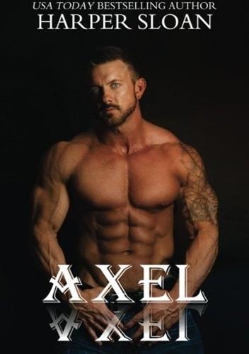 Okładka książki Axel