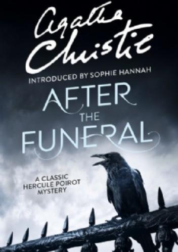 Okładka książki After the Funeral