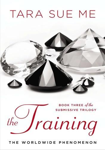 Okładka książki The Training