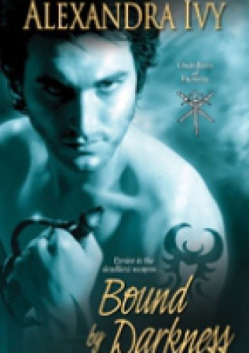Okładka książki Bound By Darkness
