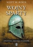 Wojny Sparty. Strategia, taktyka i kampanie