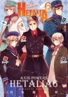 Axis Powers Hetalia 6