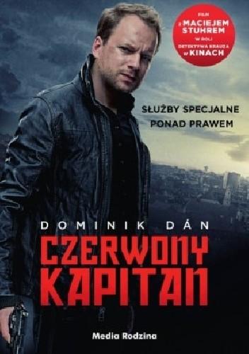 Okładka książki Czerwony kapitan
