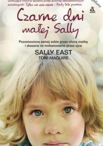 Okładka książki Czarne dni małej Sally