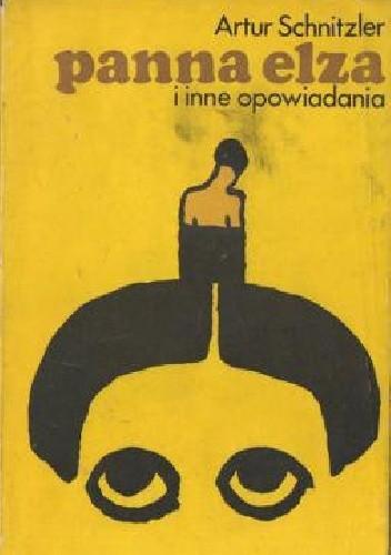Okładka książki Panna Elza i inne opowiadania