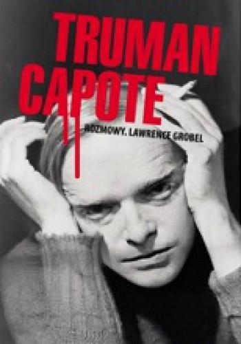 Okładka książki Truman Capote. Rozmowy