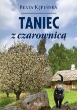 Okładka książki Taniec z czarownicą
