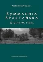 Symmachia spartańska w VI-V w. p.n.e.