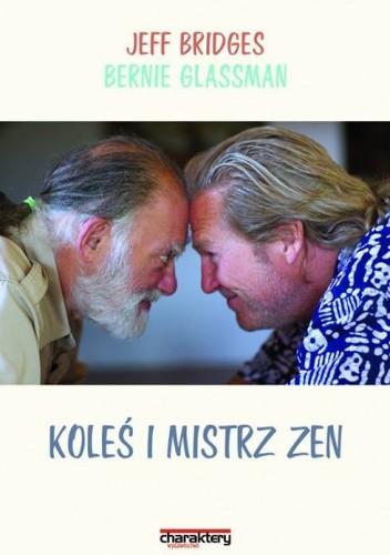 Okładka książki Koleś i mistrz zen