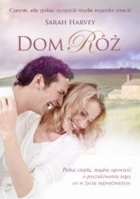 Okładka książki Dom róż
