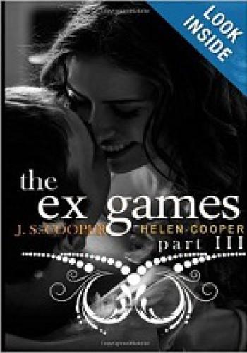 Okładka książki The Ex Games 3