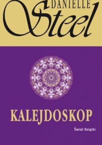 Okładka książki Kalejdoskop