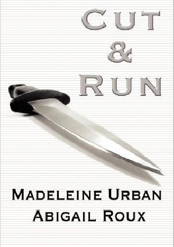 Okładka książki Cut & Run