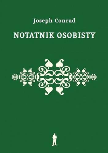 Okładka książki Notatnik osobisty. Ze wspomnień