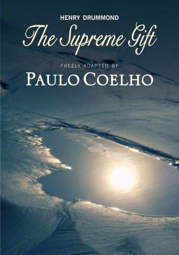 Okładka książki The Supreme Gift