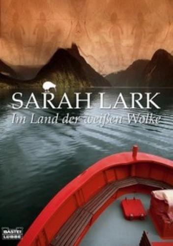 Okładka książki Im Land der weißen Wolke