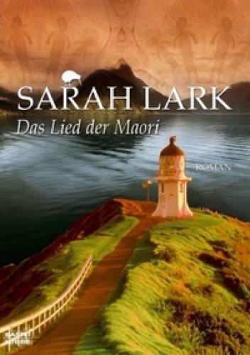 Okładka książki Das Lied der Maori