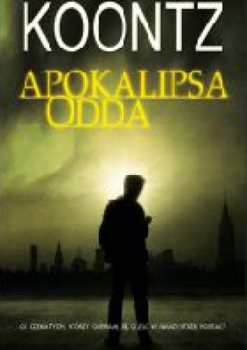 Okładka książki Apokalipsa Odda