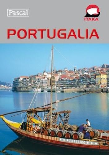Okładka książki Portugalia. Przewodnik ilustrowany