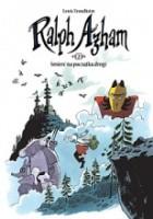 Ralph Azham, tom 2: Śmierć na początku drogi